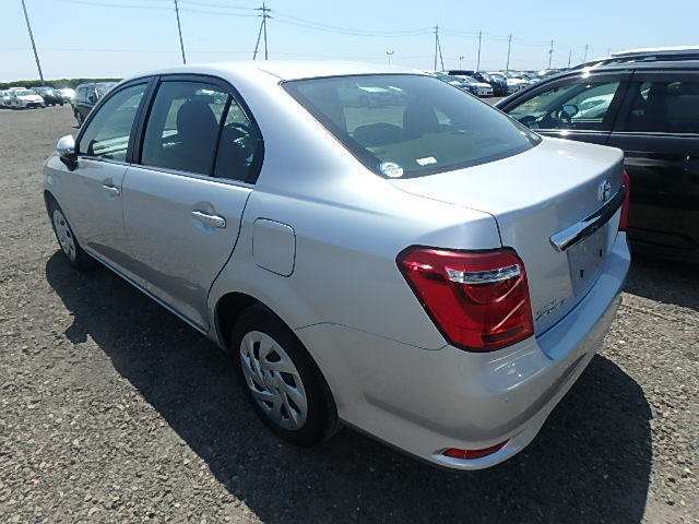 2018 Axio  Hybrid (Reserved)