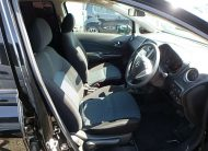 2016 Nissan Note (slightly repaired in Japan)reserved