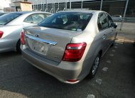Beige/Gold  2017 Axio Hybrid (reserved)