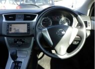 2019-X  Nissan Bluebird Sylphy